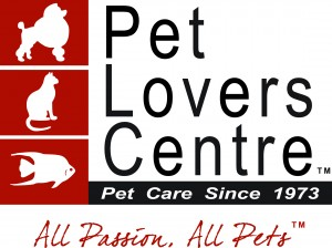 Pet Lovers Centre Logo